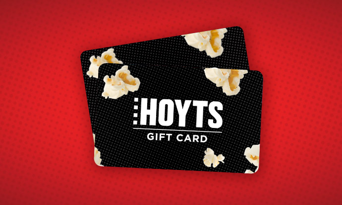 Gift Cards Vouchers