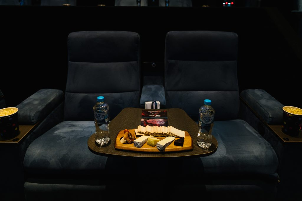 hoyts lux